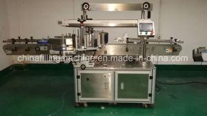 Automatic SUS304 PLC Control Label Applicator Machine pictures & photos