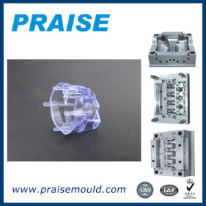 Disposable Medical Equipment Plastic Syringe Injection Mold pictures & photos