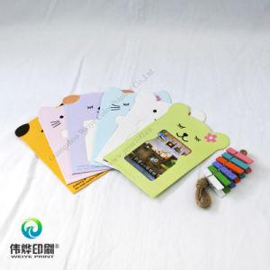 DIY Art Paper Printing Photo Album pictures & photos