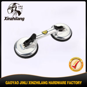 Made in China Aluminum Two Cup Aluminum Suction Cups pictures & photos