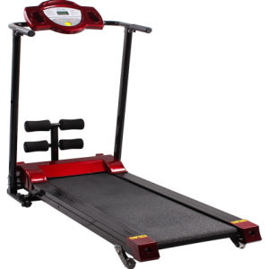 Fitness Equipment Motorized Treadmill for Home Use pictures & photos