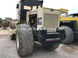 Used Ingersoll-Rand SD-150d Road Roller pictures & photos