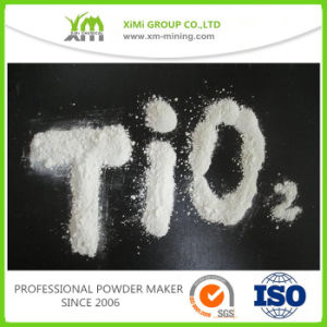 Bulk Sale Nano Titanium Dioxide Price pictures & photos