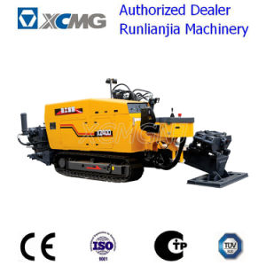 XCMG Xz400 Horizontal Directional Drill pictures & photos