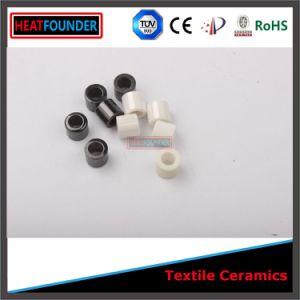 Alumina Ceramic Eyelets for Textile Machine Bobbin Feeder Guide Eyelet pictures & photos