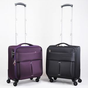 Modern Design Wheeled Trolley Bag for Laptop and Travel pictures & photos