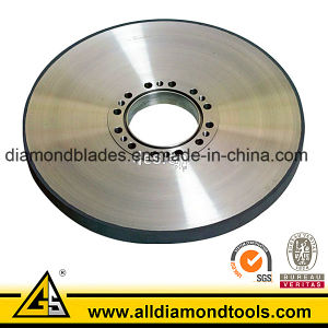 CBN Resin Bond Diamond Grinding Wheel for Carbide pictures & photos