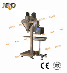Zipper Big Pouch Filling-Closing-Sealing Machine (MR8-300) pictures & photos