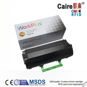 Compatible for Lexmark Mx310 Toner Cartridge 60f4h00 pictures & photos