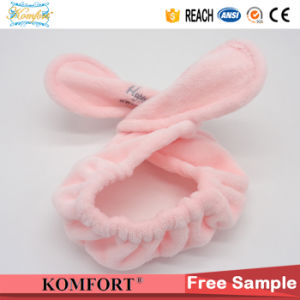 Soft Cut SPA Baby Head Hair Band for Bath Washing pictures & photos