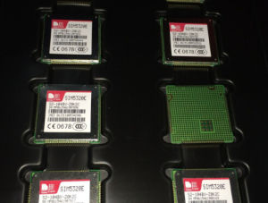 Simcom SIM5320e WCDMA/HSPA GSM Module SMD 80pin Board 100% New&Original Distributor Kit 3G Europe Emax pictures & photos