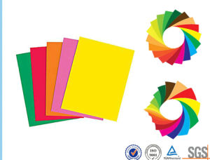 75GSM Neon Color Paper pictures & photos