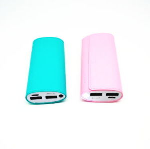 5000mAh Electronics Mini Power Bank for Mobile pictures & photos