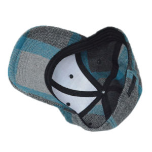 Wholesale Structured Casual Acrylic Flexfit Baseball Cap Hat pictures & photos