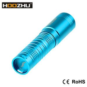 Hoozhu U10 Underwater Light Max 900 Lumens Diving Flashlight pictures & photos