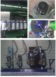 Auto Vacuum Hopper Loader, Vacuum Auto Loader, Plastic Vacuum Loader pictures & photos