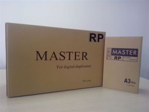 New Compatible Duplicator RP A3 Master Roll pictures & photos