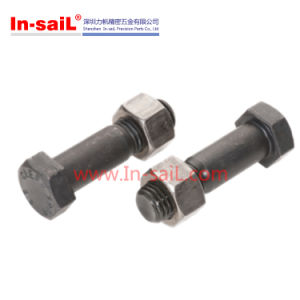 China Fastener&Hardware Supplier Screw Nut Bolt Manufacturer Sz Port pictures & photos