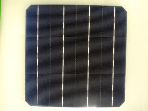 Monocrystalline Polycrystalline Solar Cell for Solar Panel Solar System pictures & photos