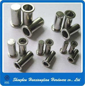 Stainless Steel Closed End Blind Rivet Nut pictures & photos