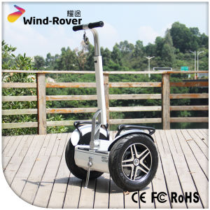 New Design V5 Scooter City Electric Chariot 2 Wheel Smart Electric Bike pictures & photos