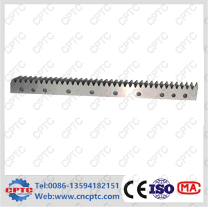 China Steel Gear Wheel Gear Rack Exporters pictures & photos