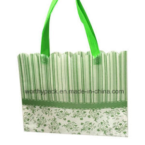 Newly Designed Non Woven Garment Packaging Bag