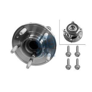 Wheel Bearing Kit Vkba7493 for Chevrolet, Opel pictures & photos
