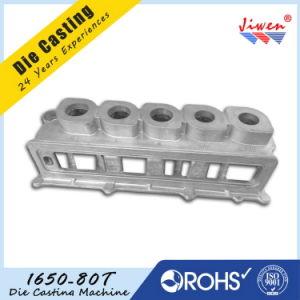 OEM High Quality Aluminum Die Casting Parts Terminal Blocks Box pictures & photos