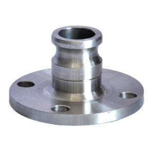 Stainless Steel ANSI B16.5 Class 1500 Weld Connector Flanges pictures & photos