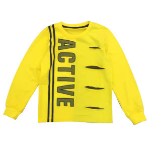 Children Clothing/Boy T Shirt /Fashion Clothes pictures & photos