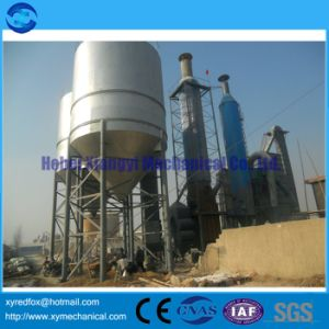 Gypsum Powder Plant - 60000 Tons Annual Output - Powder Making pictures & photos