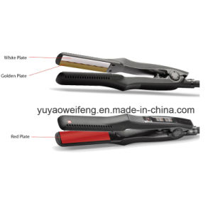 Hot Selling New Hair Straightener Hair Styler Hair Care Hair Salon pictures & photos