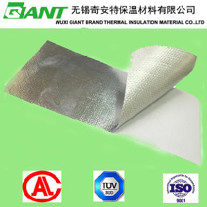 Most Popular Foil Faced Fiberglass Tape Duct Insulation pictures & photos