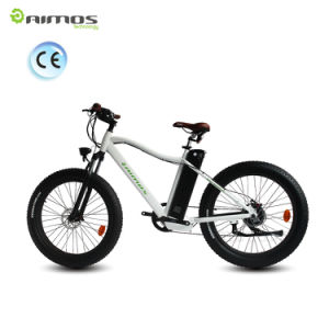 Fashionable Stylish Mountain Electric Bike Sport E Bicycle for Adult pictures & photos