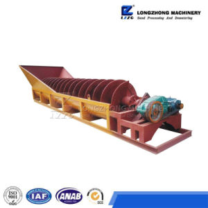 Large Capacity Screw Cobble Stone Washing Machine in Hot pictures & photos