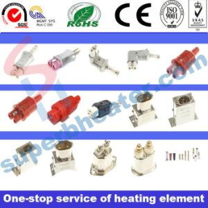 Hot Sale Cast Aluminum High Temperature Plug for Band Heaters pictures & photos