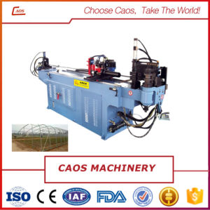 Greenhouse Tube Bending Machine with The Best Quality Assurance pictures & photos