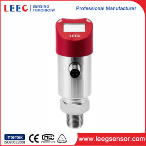 Pressure Sesor for Hydraulic with 1/4 NPT pictures & photos
