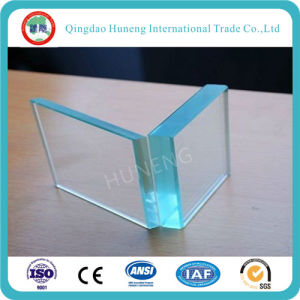 Clear Raw Building Glass Window Glass Clear Float Glass pictures & photos