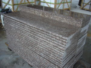 Best Price Popular Polished Chinese Red Granite G664 Paving Stone Granite pictures & photos