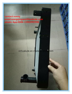 Different Models Aluminum Radiator for Cars pictures & photos
