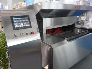Industrial Small Electric Baking Biscuit Bread Pizza Bakery Tunnel Oven Baking for Sale (ZMS-3D) pictures & photos