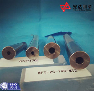 Carbide Screwed End Mill Holder with SGS From Lihua Factory pictures & photos