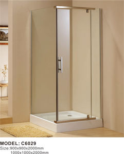 More Design and Size Available Mini Shower Enclosure pictures & photos
