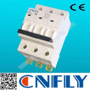 IC65n 3p MCB Dz47-63 Mini Circuit Breaker