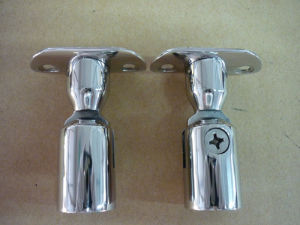 Stainless Steel Pipe Support Brackets (CO-3211) pictures & photos