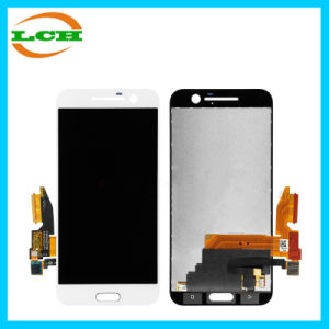 Mobile Phone LCD for HTC One M10 Screen Digitizer Assembly pictures & photos