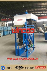 Single Sided Sub-Arc Automatic Girth Welding Machine/Tank Seam Welder pictures & photos
