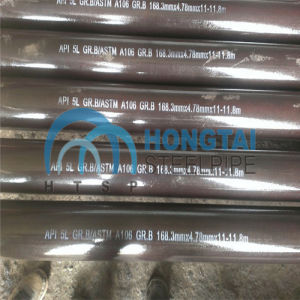 Cold Drawing En10305-1 E235 Seamless Steel Pipe pictures & photos